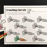 Crunching Carrots CVC Match