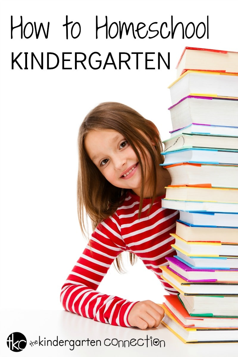 Kindergarten was one of my favorite grades to homeschool. Both of my children loved the experience! Here are some tips on how to homeschool kindergarten.