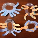 O is for Octopus Letter O Craft