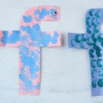 Letter F Craft – F is for Fish