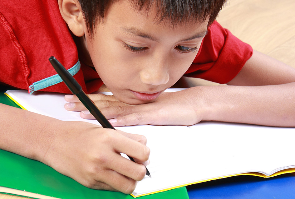 6 Tips for Teaching Handwriting