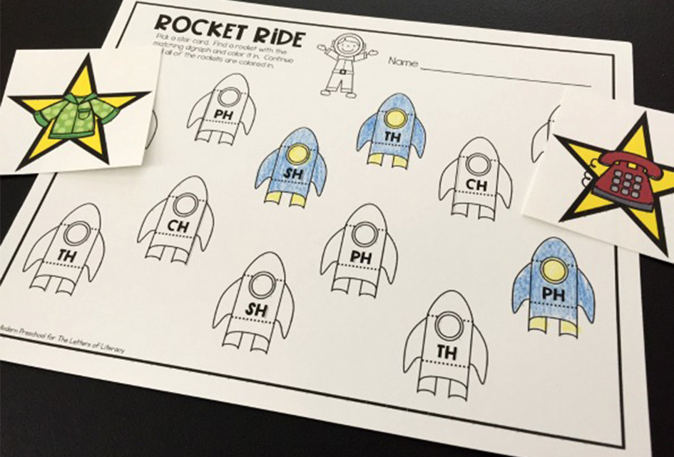 Rocket Ride Digraph Matching
