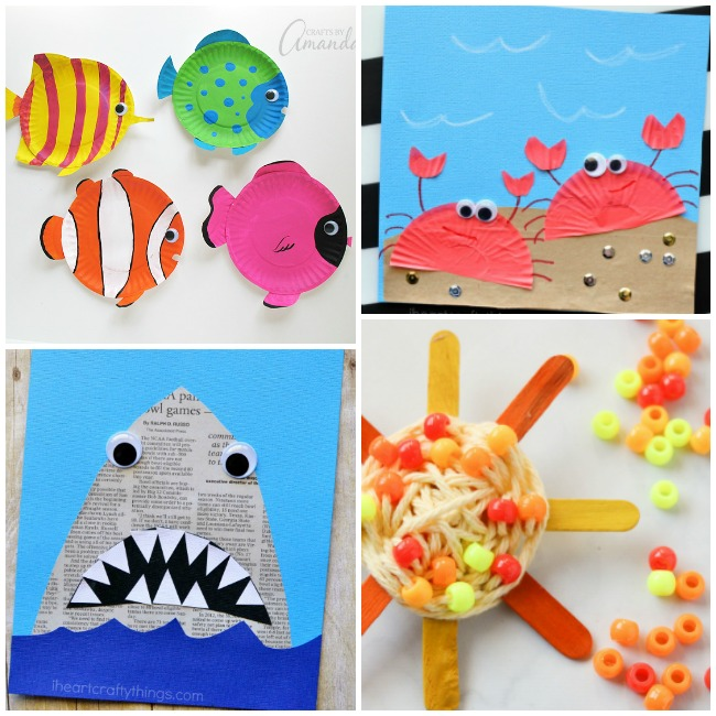 preschool summer craft ideas 50 epic kid summer activities and crafts 5268