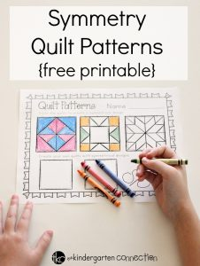 Symmetry Quilt Patterns Free Printabel