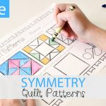 Symmetry Quilt Patterns