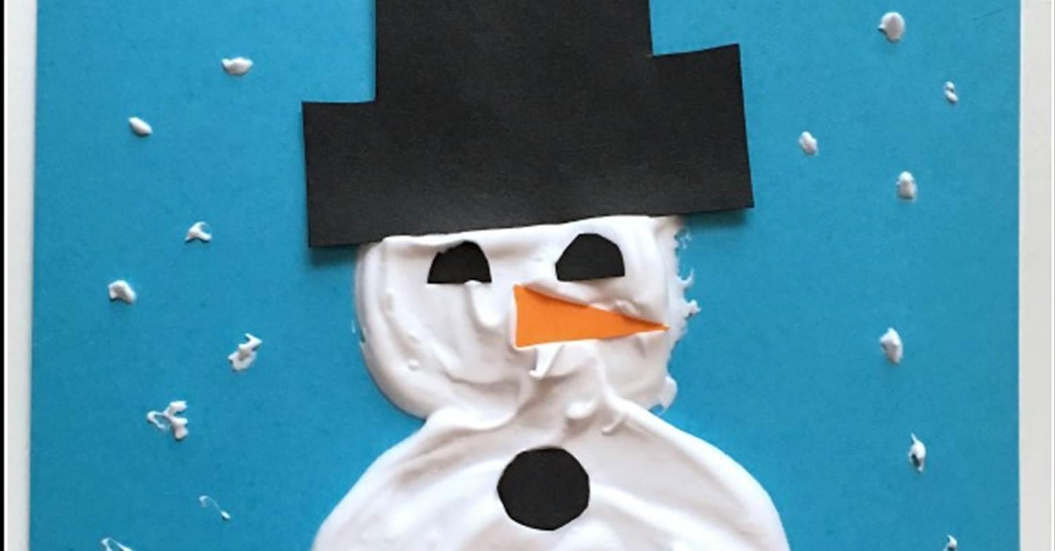Paper plate sun craft summer craft for kids paper plate apple craft snowman portraits winter snowman craft for kids jeuxipadfo Gallery