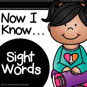 These engaging sight word games and centers are EDITABLE - use with any word list! This is fantastic for lit centers or morning work!