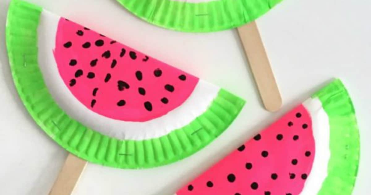 Watermelon Pictures For Kids