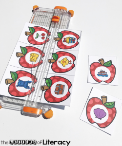 apple digraph sort prep