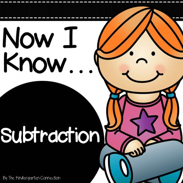 These subtraction centers are perfect for working on subtraction within 5 and subtraction within 10 with Pre-K and Kindergarten students!