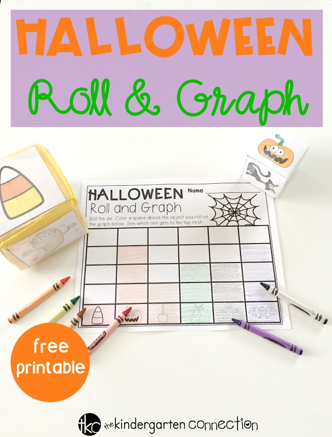 FREE Halloween Roll and Graph Printable Math Activity for ... on math stuff to print, playdough center signs printables, math games, block center printables, math printable pages, daycare lady printables, president's day printables, math worksheets, reading printables, writing center printables, math for 12th graders, preschool center printables, school center printables, math daily 5 clip art, math sheets for 4 graders, math work, art printables, math for 1st graders, science center printables, i have who has printables,