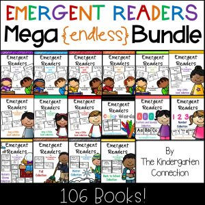 Emergent Readers Mega Bundle Pic (2)