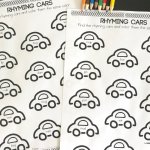 Rhyming Cars1