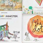 Six Social-Emotional Read Alouds