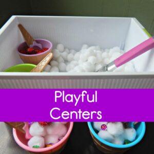 Playful Centers