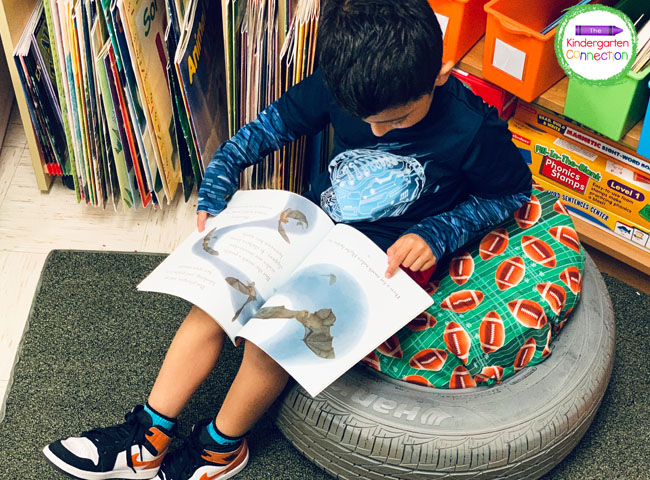 Accurate, effortless, and expressive reading is thought of by educators as the indicator of proficient reading.