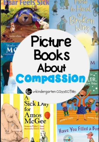 Picture Books About Compassion
