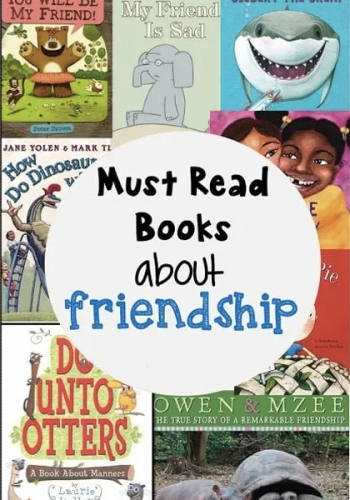 Must Read Books About Friendship