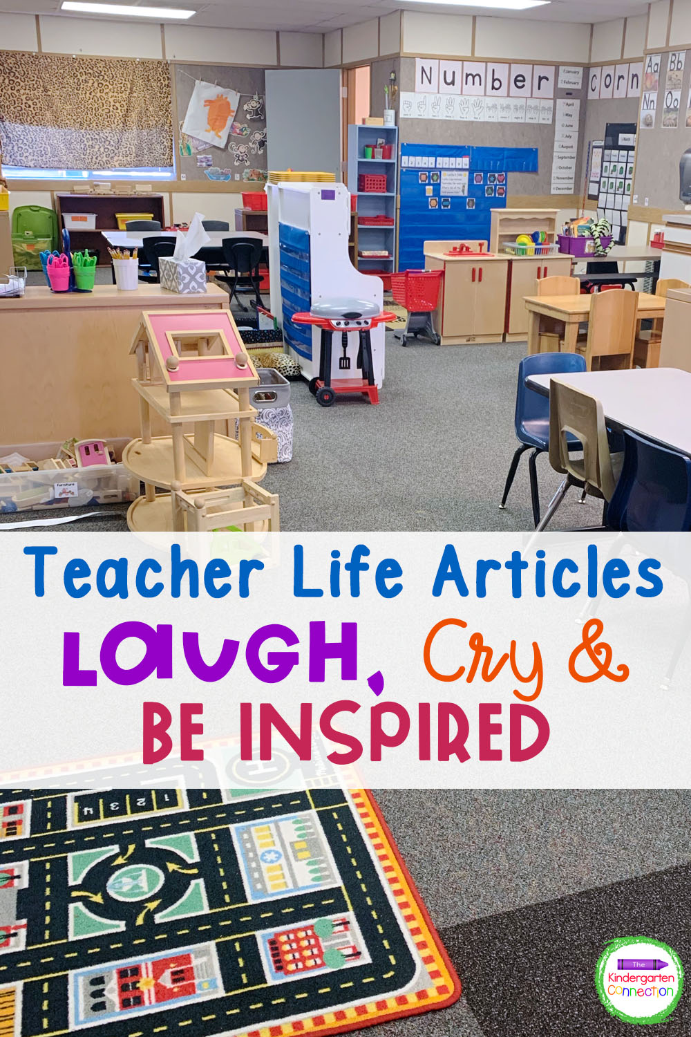 These must-read Teacher Life articles will have you laughing, crying, and feeling inspired!
