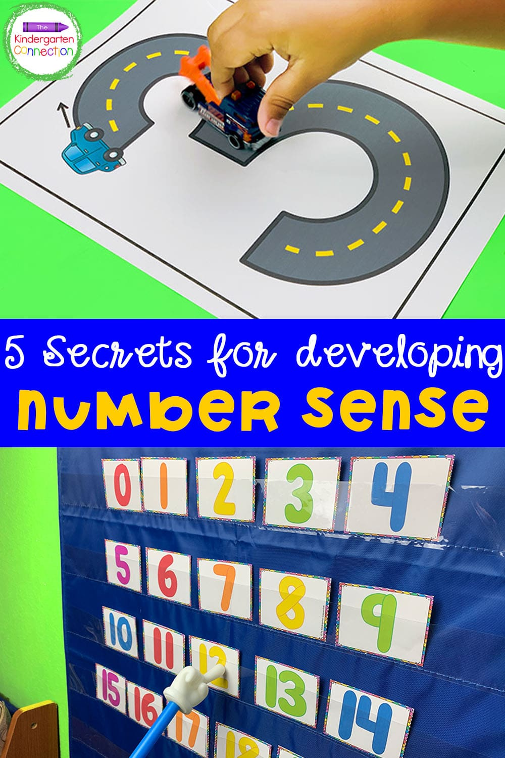 What is number sense and how do you develop it in students? Check out these important tips for developing numbers skills!