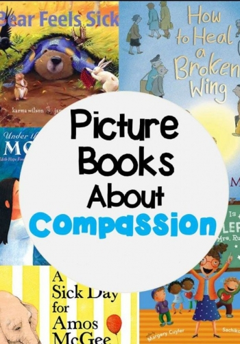 Picture Books About Compassion