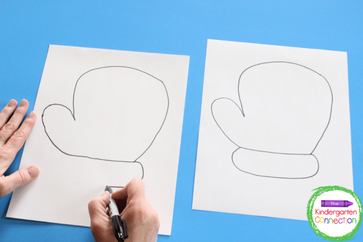 Tracing is a simple job that volunteers can do at home!
