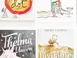 6 Social-Emotional Read Alouds