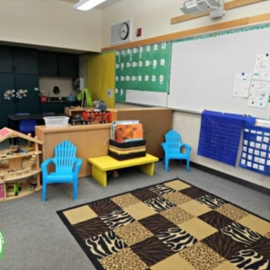 """Why Having a Perfect """"Pinterest Classroom"""" Doesn't Matter"""