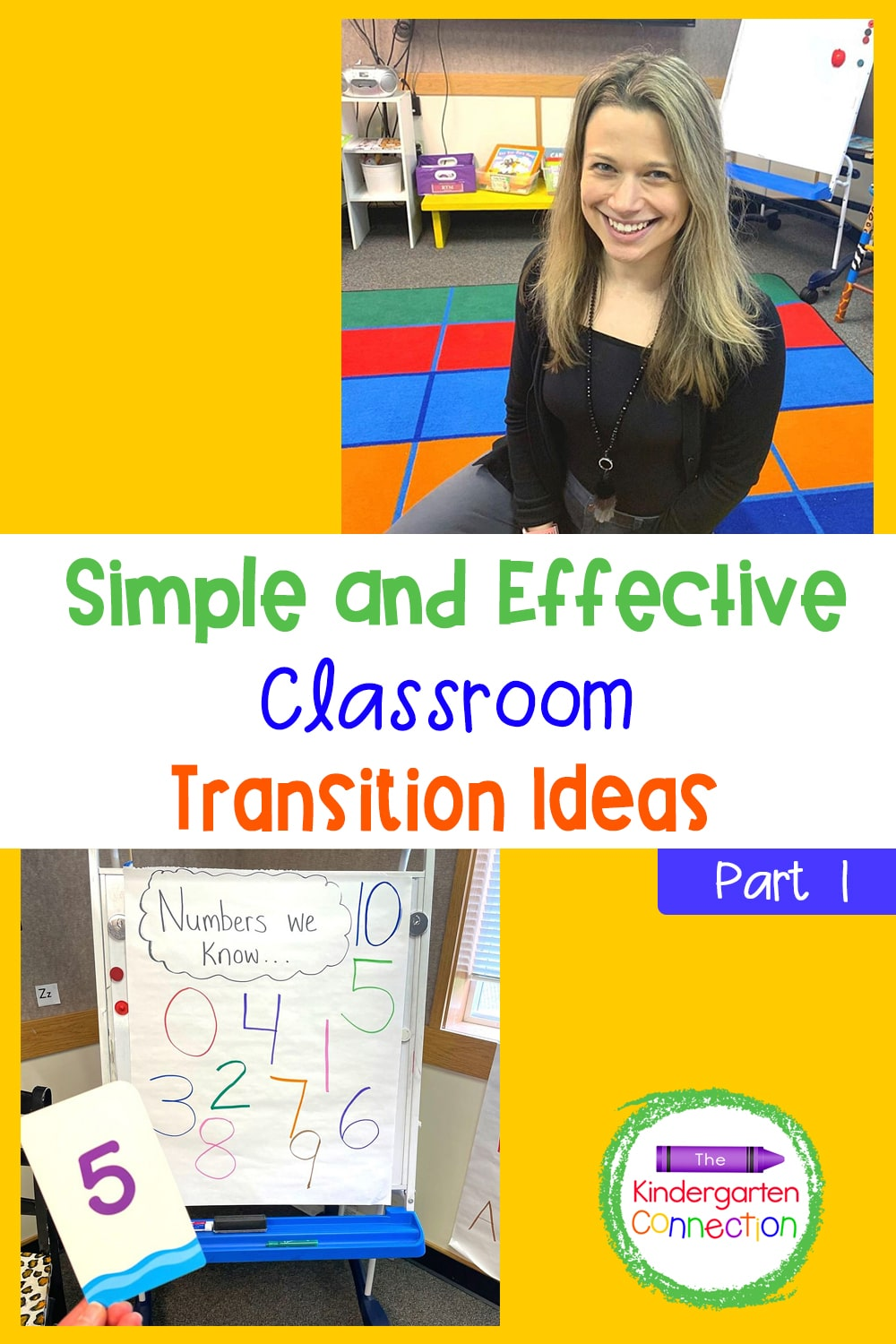 Stress less and check out these simple classroom transition ideas that will help you ensure that your transitions are effective and fun!