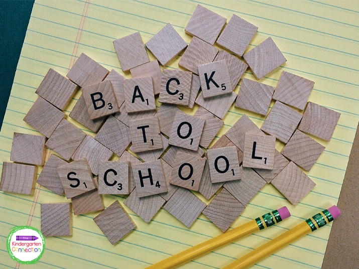Back to School season can feel overwhelming but these routines will help!